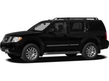 2010_Nissan_Pathfinder_LE_ Pharr TX