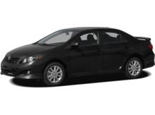 2010_Toyota_Corolla_S_ Ellisville MO