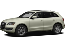 2011_Audi_Q5_2.0T Premium Plus_ West Islip NY