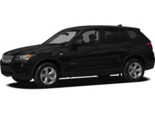 2011_BMW_X3_xDrive35i_ Franklin TN