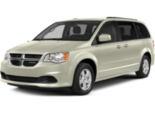 2011_Dodge_Grand Caravan_Mainstreet Front-wheel Drive Passenger Van_ Crystal River FL