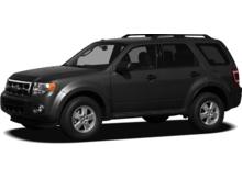 2011_Ford_Escape_Limited_ Austin TX
