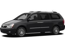 2011_Kia_Sedona_LX Front-wheel Drive Passenger Van_ Crystal River FL