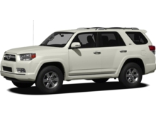 2011_Toyota_4Runner_Limited_ Watertown NY