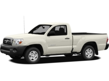 2011_Toyota_Tacoma_Base_ Watertown NY