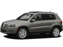 2011_Volkswagen_Tiguan_SEL 4Motion_ Brainerd MN