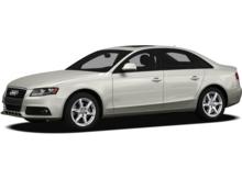 2012_Audi_A4_2.0T Premium Plus_ Bay Ridge NY