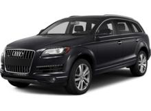 2015_Audi_Q7_3.0 TDI Premium_ Bakersfield CA