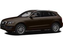 2012_Audi_Q5_3.2 Premium Plus quattro_ Austin TX