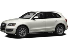 2012_Audi_Q5_2.0T Premium_ Peoria IL