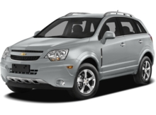2012_Chevrolet_Captiva Sport Fleet_LS w/2LS_ Cape Girardeau MO