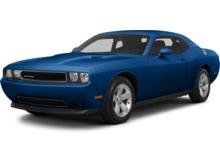 2012_Dodge_Challenger_SXT_ Clarksville TN
