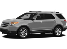 2012_Ford_Explorer_Limited_ Winchester VA