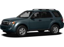 2012_Ford_Escape_Limited_ Austin TX