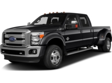 2016_Ford_F-450SD_Platinum_ Watertown NY