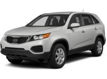 2012_KIA_Sorento_LX w/Convenience Package Front-wheel Drive_ Crystal River FL