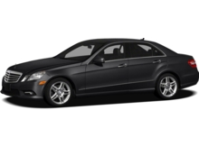 2012_Mercedes-Benz_E-Class_E 350 4MATIC®_ Salem OR