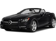 2013_Mercedes-Benz_SLK_SLK 250_ Peoria IL
