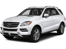 2015_Mercedes-Benz_ML_4MATIC® 4dr 350_ Marion IL