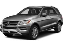 2014_Mercedes-Benz_M-Class_ML 350_ New Rochelle NY