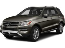 2014_Mercedes-Benz_M-Class_ML 350_ Longview TX