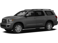 2012_Toyota_Sequoia_Limited_ New Orleans LA