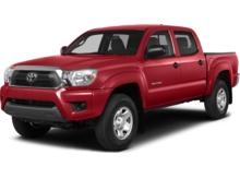 2012_Toyota_Tacoma_PreRunner_ Brainerd MN