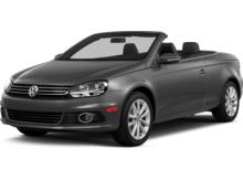 2012_Volkswagen_Eos_Lux_ Brainerd MN