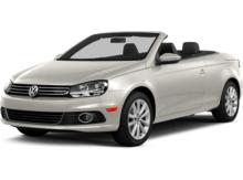 2012_Volkswagen_Eos_Komfort Edition_ Peoria IL