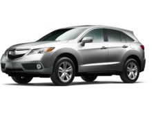 2013_Acura_RDX_Technology Package_ Henderson NV