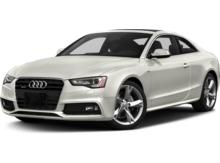 2016_Audi_A5__ Bakersfield CA
