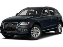 2016_Audi_Q5_Premium Plus_ Providence RI