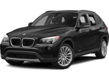 2015_BMW_X1_xDrive28i_ Marion IL