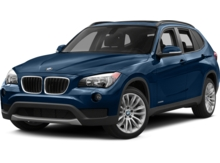 2014_BMW_X1_xDrive35i_ Kansas City MO