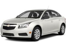 2013_Chevrolet_Cruze_1LT Auto Sedan_ Crystal River FL