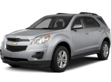2013_Chevrolet_Equinox_LTZ_ Watertown NY