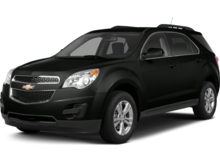 2015_Chevrolet_Equinox_LT_ Johnson City TN