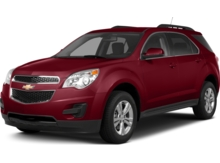 2014_Chevrolet_Equinox_LTZ_ Normal IL