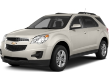 2014_Chevrolet_Equinox_LT_ Watertown NY