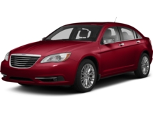 2013_Chrysler_200_Limited_ Murfreesboro TN