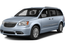 2013_Chrysler_Town & Country_Touring_ Winchester VA
