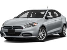 2016_Dodge_Dart_SE_ Watertown NY