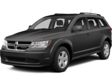 2013_Dodge_Journey_SXT_ Watertown NY