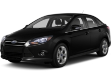 2013_Ford_Focus_SE_ Longview TX