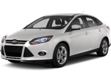 2013_Ford_Focus Sedan_SE_ Cape Girardeau MO