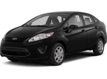 2013_Ford_Fiesta_SE_ Austin TX