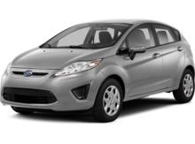 2013_Ford_Fiesta_Titanium_ Austin TX
