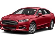 2013_Ford_Fusion Hybrid__ Spartanburg SC