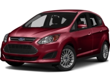 2015_Ford_C-Max Hybrid_SEL_ Austin TX