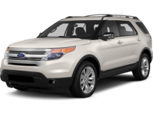 2013_Ford_Explorer_XLT_ Watertown NY